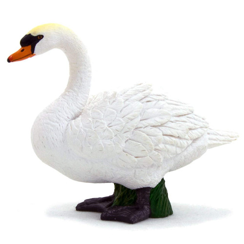 Mojo Mute Swan