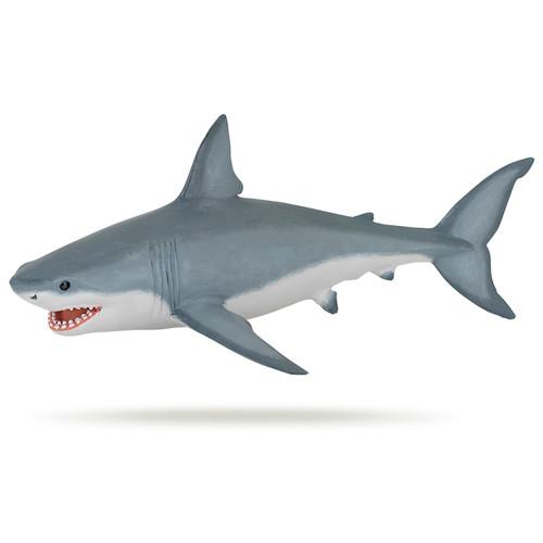 Papo White Shark