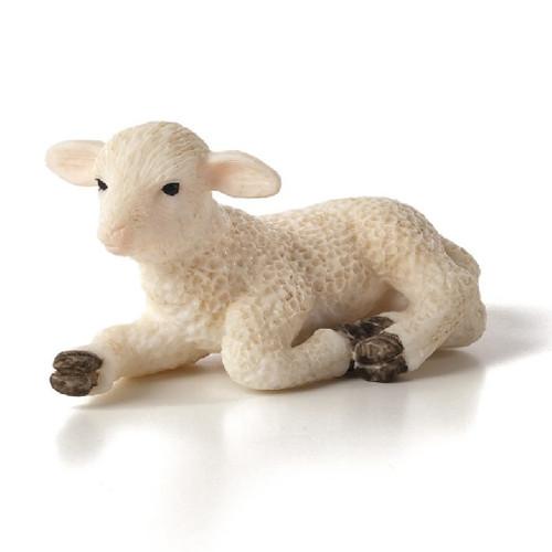Mojo lamb lying figure