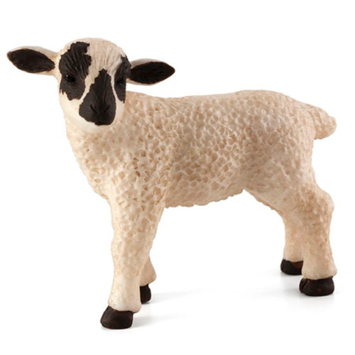 Mojo Black Faced Lamb 387059