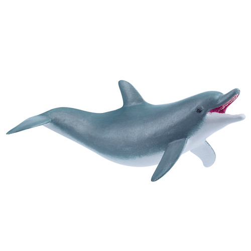 Papo Dolphin Playing