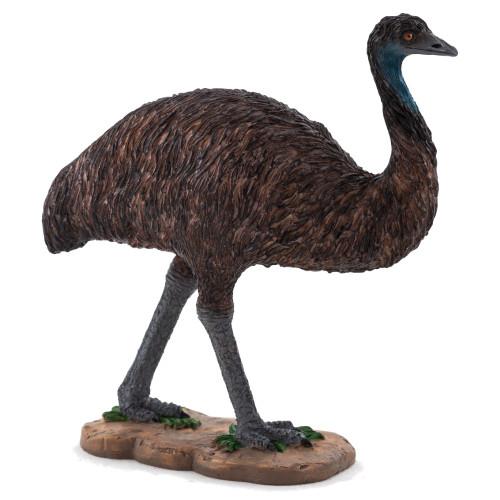 Mojo Emu