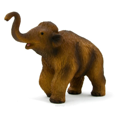 Mojo Woolly Mammoth Calf