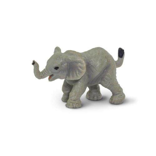 Safari Ltd Mini Elephants