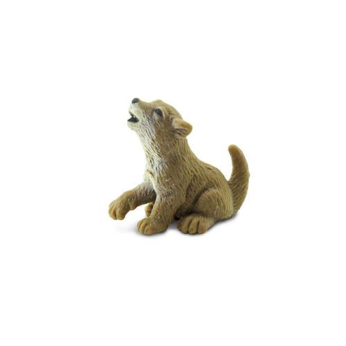 Safari Ltd Mini Wolf Cubs