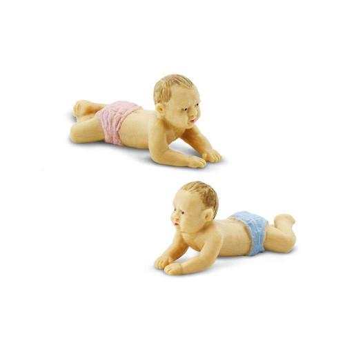 Safari Ltd Mini Babies
