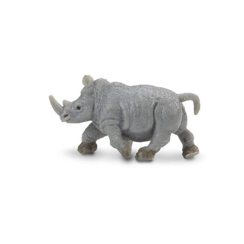 Safari Ltd Mini Rhinos