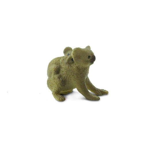 Safari Ltd Mini Koala with Baby