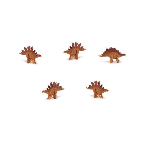 Safari Ltd Mini Stegosaurus