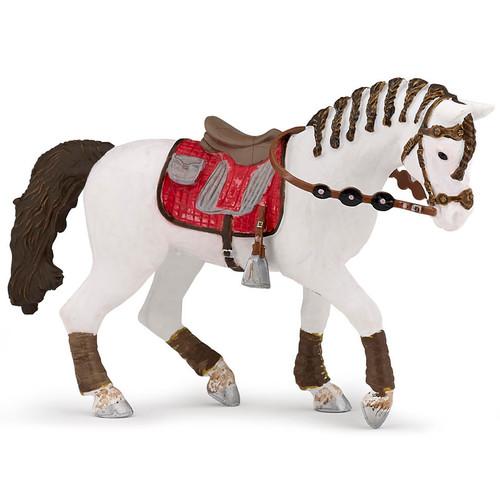 Papo Trendy Riders Horse