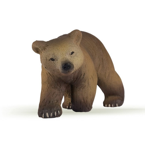 Papo Pyrenees Bear Cub
