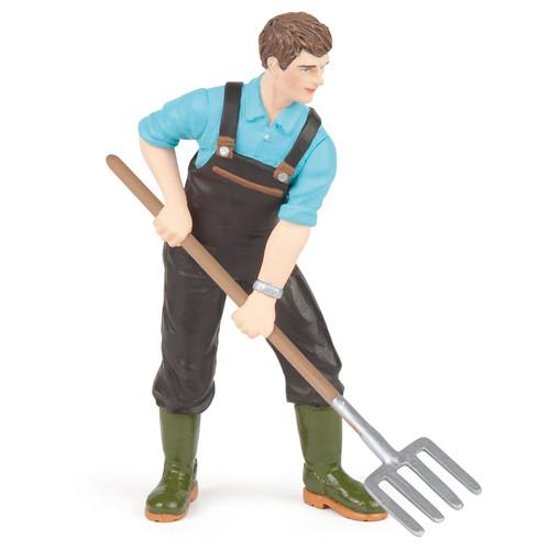 Papo Gardener