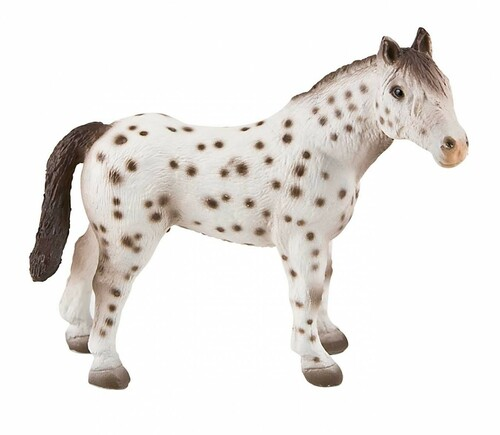 Knabstrupper Stallion Bullyland