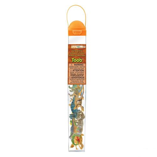 Safari Ltd Feathered Dinos Toob