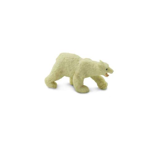 Safari Ltd Mini Polar Bears