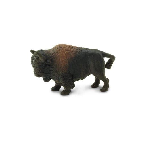 Safari Ltd Mini Bison