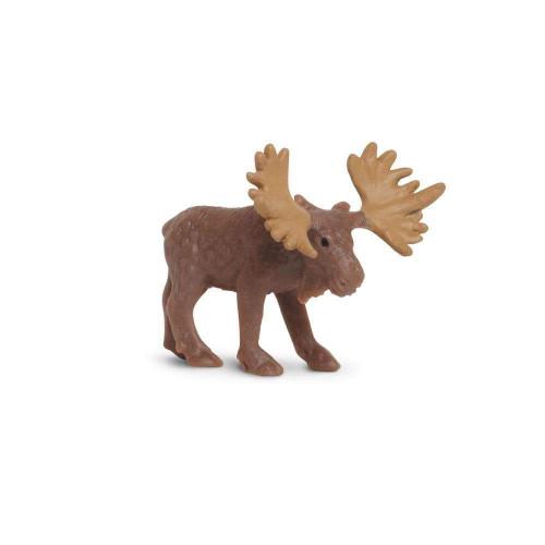 Safari Ltd Mini Moose