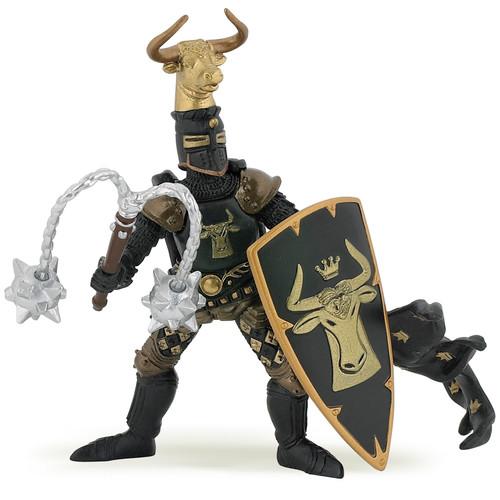 Papo Knight Bull