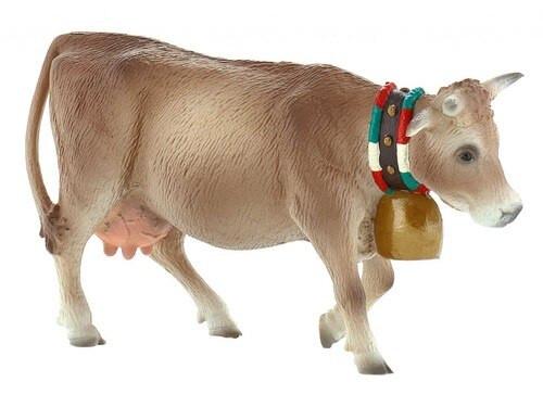 Alp Cow Lara