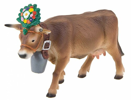 Alp Cow Darina