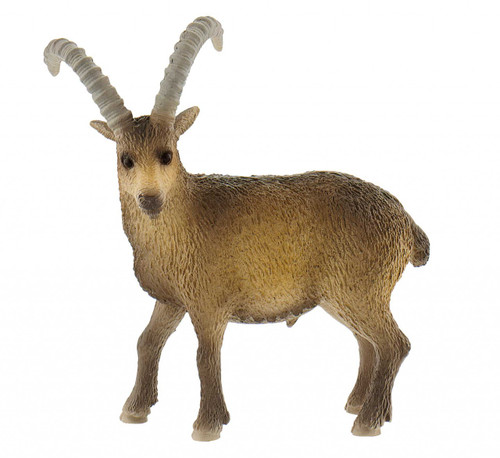 Ibex Bullyland