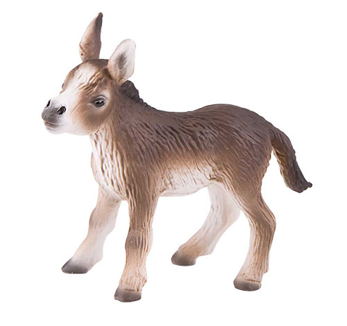 Donkey Foal Bullyland