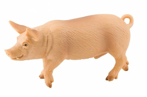 Pig Boar Bullyland