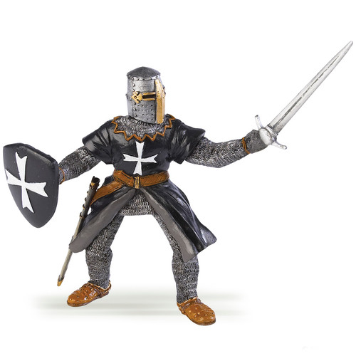 Papo Hospital Knight with Sword
