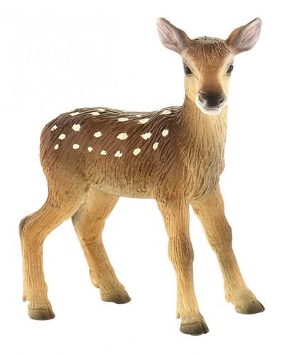 Red Deer Calf Bullyland