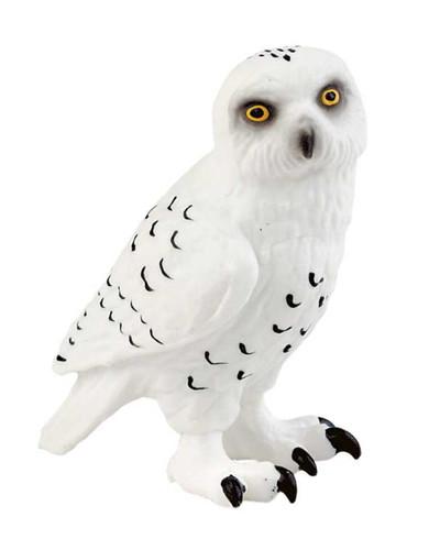 Owl Snowy Bullyland