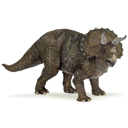 Papo Triceratops
