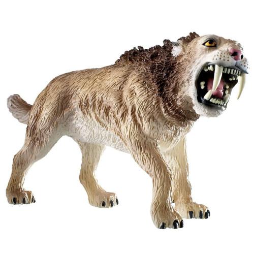 Saber Toothed Tiger Bullyland