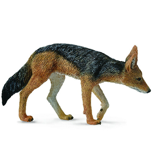 CollectA Black Backed Jackal