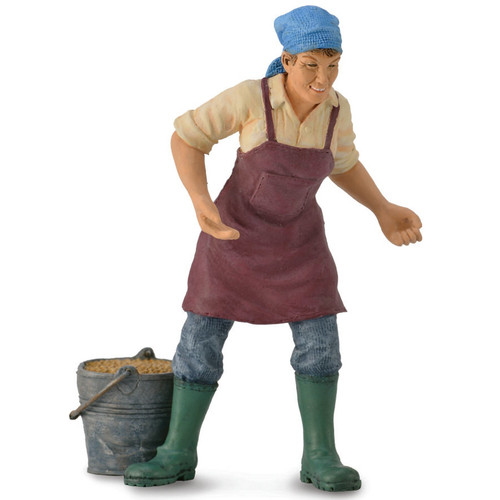 CollectA Farmer Female