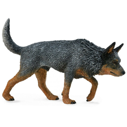 CollectA Australian Cattle Dog Blue Heeler