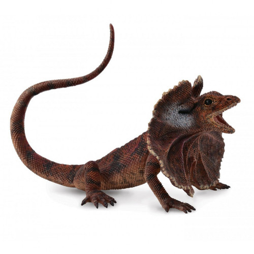 CollectA Frill Necked Lizard