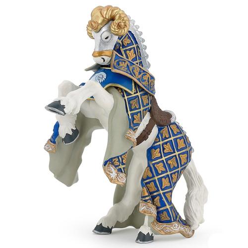 Papo Knight Ram Horse