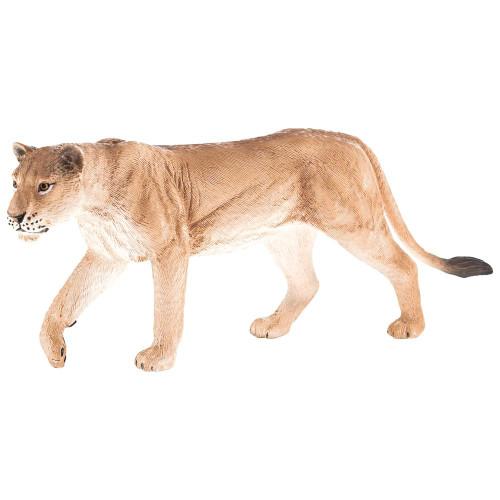 Mojo Lioness