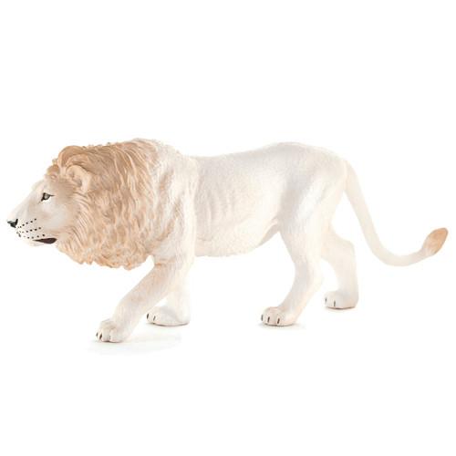 Mojo Lion Male White
