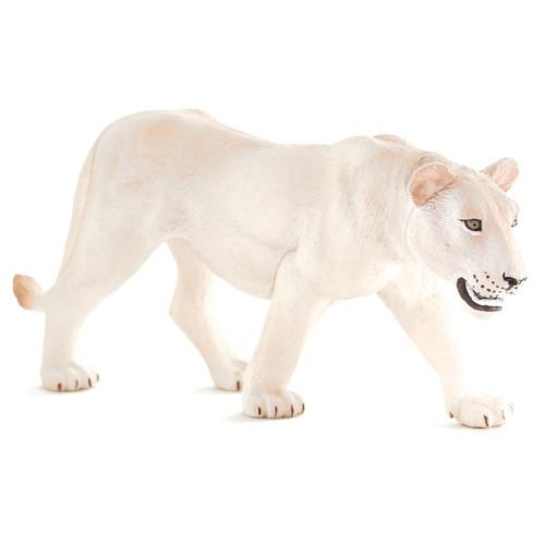Mojo Lioness White