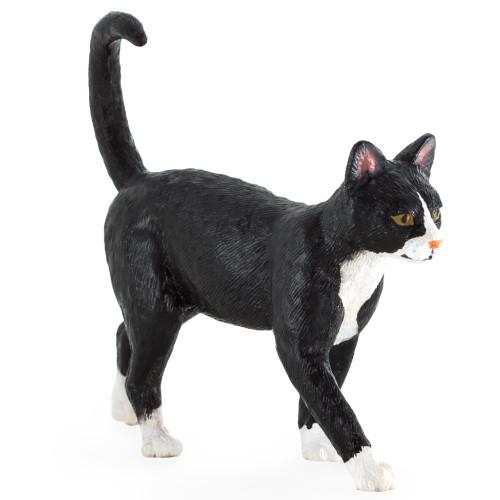 Mojo Black Cat