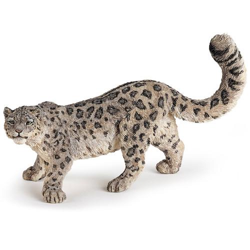 Papo Snow Leopard