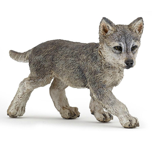 Papo Wolf Cub