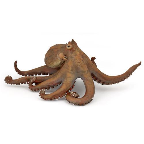 Papo Octopus