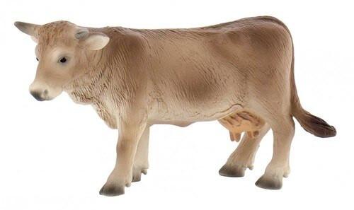 Alp Cow Liesel