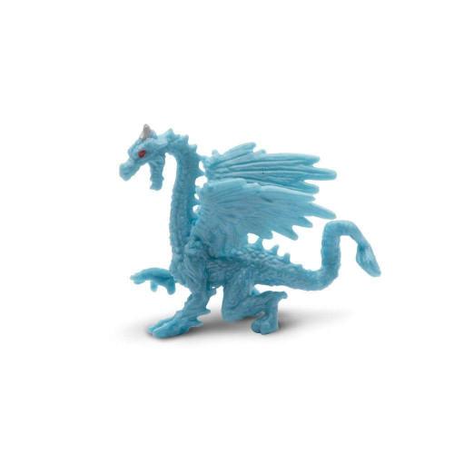 Safari Ltd Mini Ice Dragons