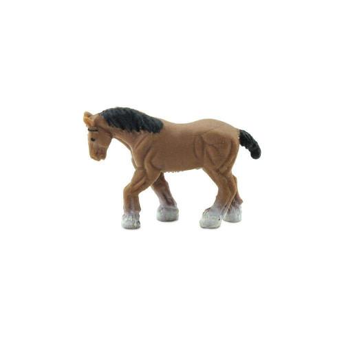 Safari Ltd Mini Clydesdales