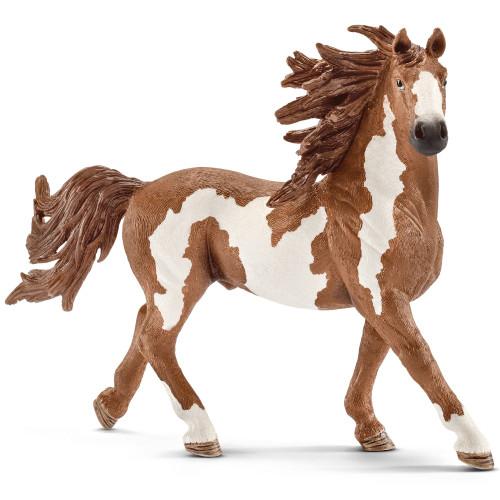 Schleich Pinto Stallion