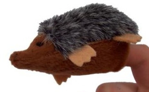 Science and Nature Echinda Finger Puppet