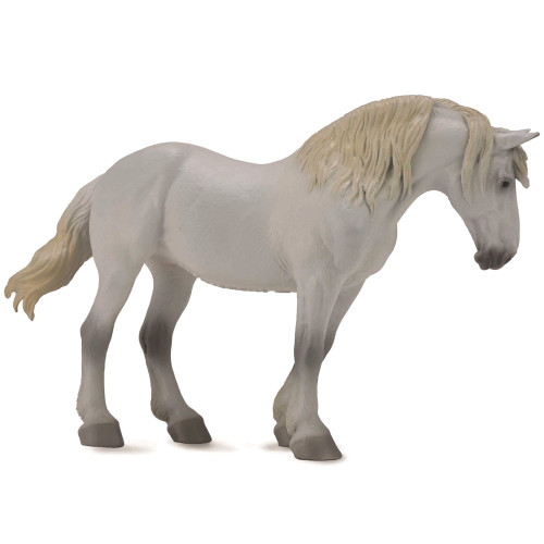 CollectA Percheron Mare Grey